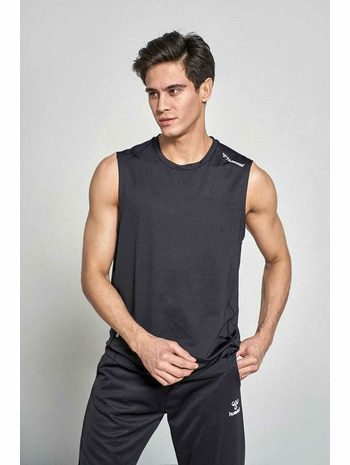 PAGE TANK TOP